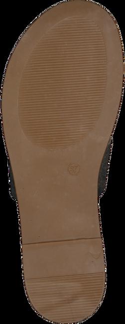 Gouden VERTON Slippers T-10160  - large