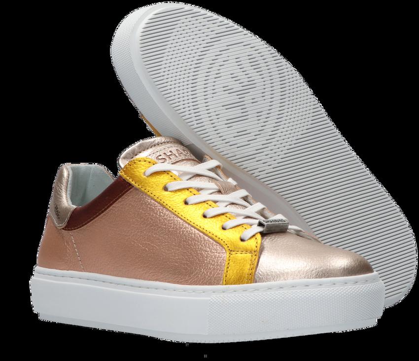 Meerkleurige SHABBIES Lage sneakers 101020089 - larger