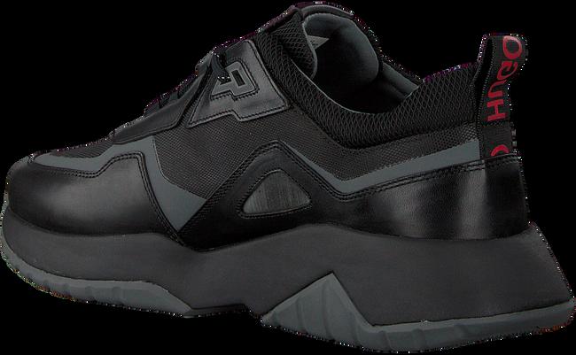 Zwarte HUGO Sneakers ATOM RUNN  - large