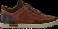 Bruine AUSTRALIAN Lage sneakers ANTRIM  - medium
