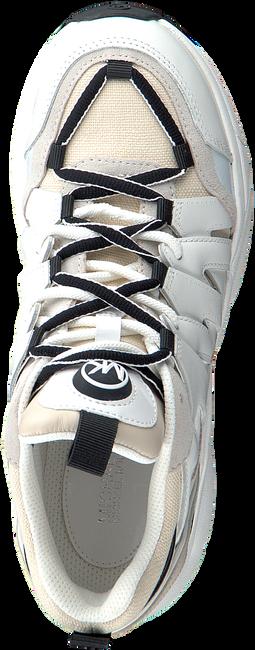 Beige MICHAEL KORS Lage sneakers HERO TRAINER QIwR4L1E