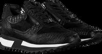 Zwarte HASSIA Lage sneakers MADRID  - medium