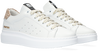 Witte MARUTI Lage sneakers CLAIRE  - small