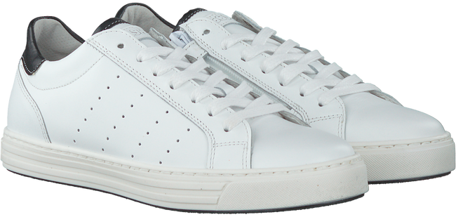 Witte GIGA Sneakers 8482  - large