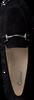 Zwarte GABOR Loafers 210 - small