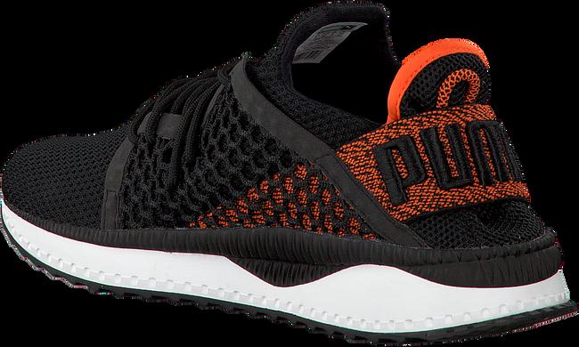 Zwarte PUMA Sneakers TSUGI NETFIT  - large