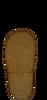 Bruine PINOCCHIO Lange laarzen P1603  - small