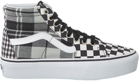 Zwarte VANS Sneakers UA SK8-HI PLATFORM 2.0  - medium