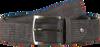 Grijze FLORIS VAN BOMMEL Riem 75202  - small