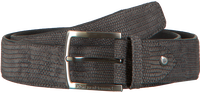 Grijze FLORIS VAN BOMMEL Riem 75202  - medium