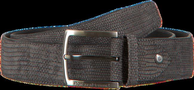 Grijze FLORIS VAN BOMMEL Riem 75202  - large