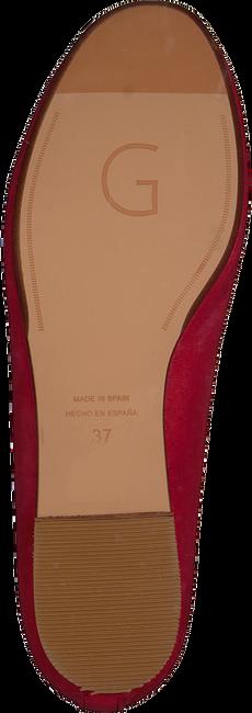 Rode GIULIA Ballerina's G.12.BALLERINA  - large