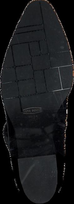 Zwarte OMODA Enkellaarsjes AF 271 - large