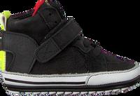 Zwarte SHOESME Babyschoenen BP20W018  - medium