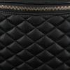 Zwarte DEPECHE Heuptas BUM BAG 13918  - small