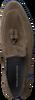 Grijze FLORIS VAN BOMMEL Loafers 11127 - small