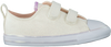 Witte CONVERSE Sneakers CTAS 2V OX - small