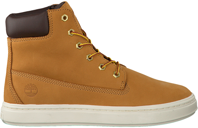 Camel TIMBERLAND Veterboots LONDYN 6 INCH  - large