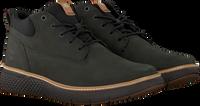 Groene TIMBERLAND Hoge Sneaker CROSS MARK CHUKKA  - medium