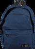Blauwe ORIGINAL PENGUIN Rugtas CHATHAM AOP PETE BACKPACK - small