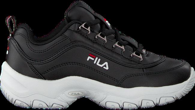 Zwarte FILA Lage sneakers STRADA LOW KIDS  - large