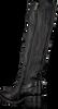 Zwarte A.S.98 Lange laarzen 548301  - small