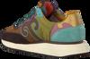 Multi WUSHU Lage sneakers MASTER 109 - small