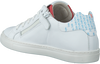 Witte THE SMURFS Sneakers 44000  - small