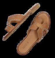 Camel NOTRE-V Slippers 10346  - medium