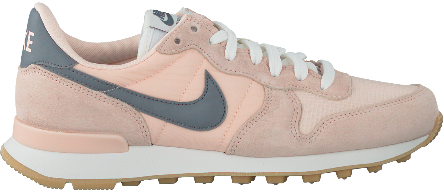 a54f6545007 Roze NIKE Sneakers INTERNATIONALIST WMNS - large. Next