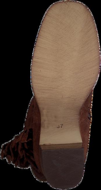 Cognac OMODA Lange laarzen 2281  - large