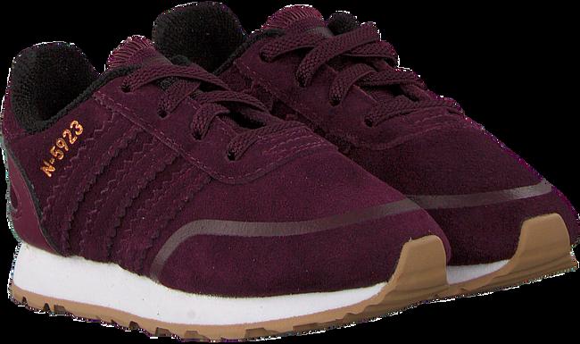 Rode ADIDAS Sneakers N-5923 EL I - large