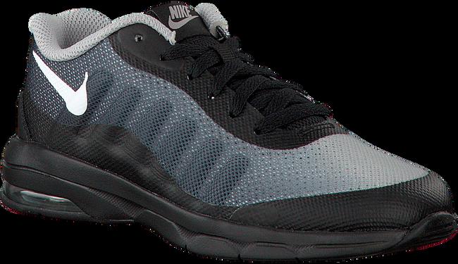 Zwarte NIKE Sneakers AIR MAX INVIGOR PRINT (PS)  - large