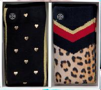 Multi XPOOOS Sokken XMAS GIFTBOX 70147 & 70141  - medium