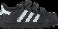 Zwarte ADIDAS Sneakers SUPERSTAR CF  - medium