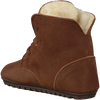 Cognac SHOESME Babyschoenen BP9W023  - small