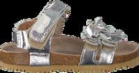 Zilveren RED-RAG Sandalen 19140 - medium