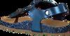 Blauwe KIPLING Sandalen RINA 2  - small