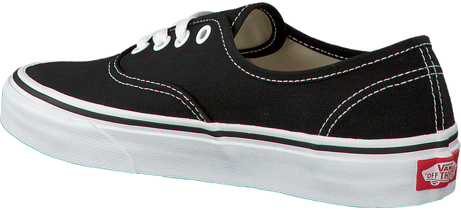 Zwarte VANS Sneakers AUTHENTIC WMN - large