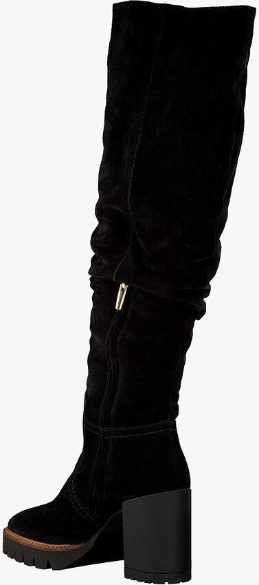 Zwarte NOTRE-V Hoge laarzen B4290  - larger