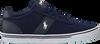 Blauwe POLO RALPH LAUREN Sneakers HANFORD  - small