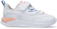 Witte PUMA Lage sneakers X-RAY LITE AC INF/PS  - medium