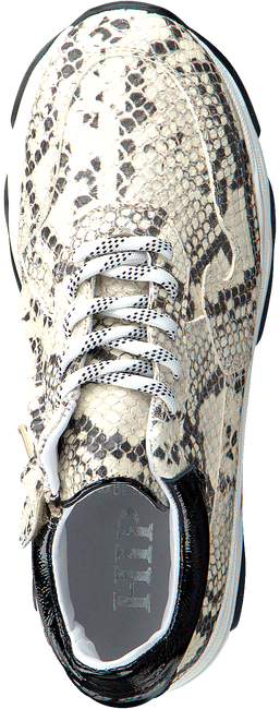 Beige HIP Sneakers H1748  - large