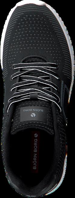 Zwarte BJORN BORG Sneakers LOW KNT  - large