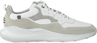 Witte FLORIS VAN BOMMEL Lage sneakers 16269  - medium