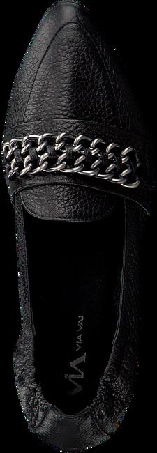 Zwarte VIA VAI Loafers 5011059 - large
