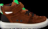 Cognac JOCHIE & FREAKS Sneakers 18276 - medium