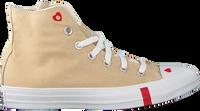 Beige CONVERSE Hoge sneaker CHUCK TAYLOR ALL STAR LOVE  - medium