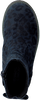 Blauwe APPLES & PEARS Enkellaarsjes ELZA  - small