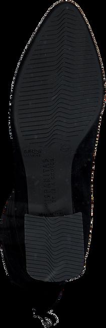 Zwarte HISPANITAS Overknee laarzen NADIA-I9  - large